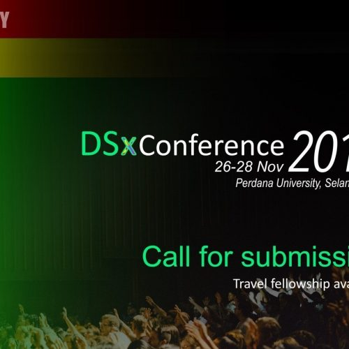 DSxConference 2019